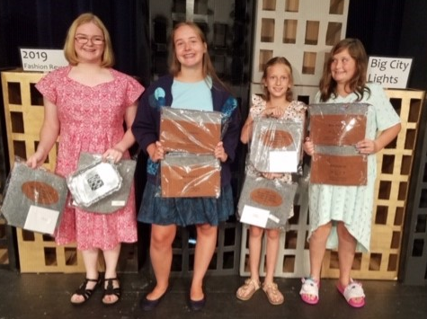 Clothing Construction Winners
