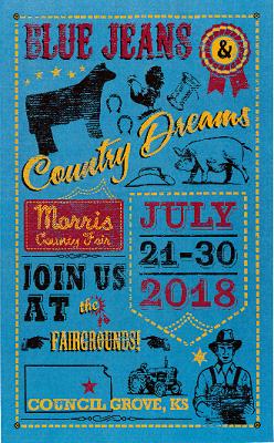 Morris County Fair