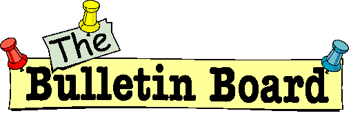 bulletin board regular png